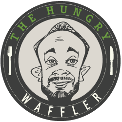 Hungry Waffler